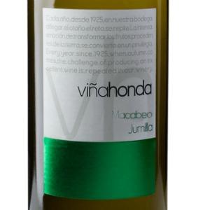 Viñahonda Blanco