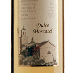 Silvano García Dulce Moscatel