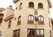 Hotel Ciudad de Cenicero