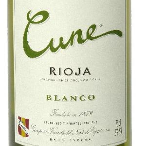 Cune Blanco