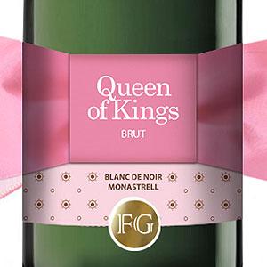 Queen of Kings - Blanc de Negre