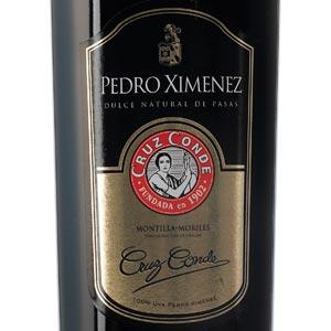 Pedro Ximénez Cruz Conde