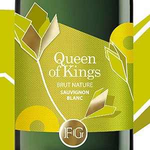 Queen of Kings - Sauvignon Blanc