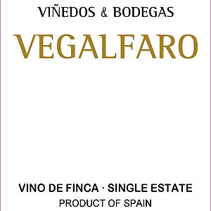Vegalfaro Blanco Barrica