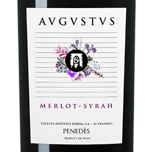 Avgvstvs Merlot-Syrah