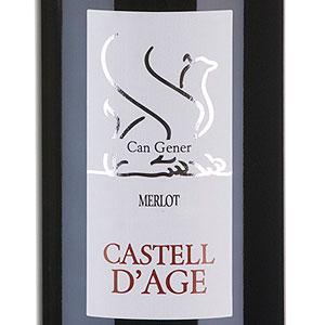 Castell d'Age Merlot