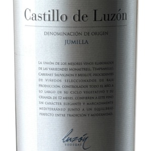 Castillo de Luzón