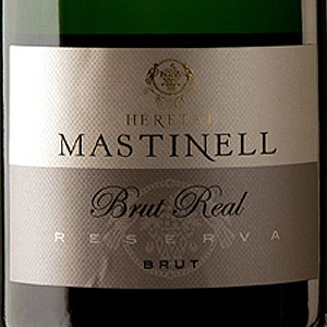 Cava Brut Nature Real Mastinell