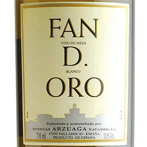 Fan D'Oro
