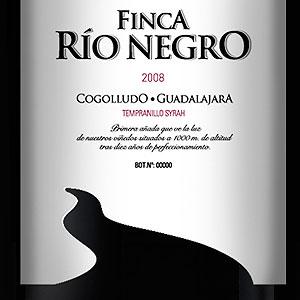 Finca Río Negro Tinto