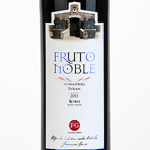 Fruto Noble Roble