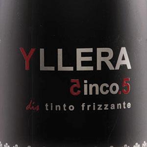 Yllera 5.5 disTinto frizzante