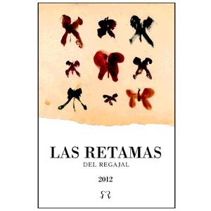 Las Retamas de El Regajal 2012