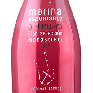 Marina Espumante Red