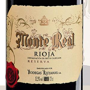 Monte Real Reserva