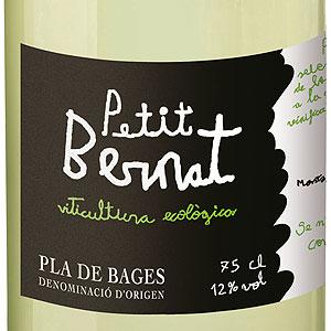 Petit Bernat Blanco