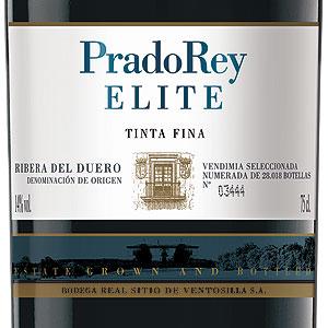 PradoRey Élite