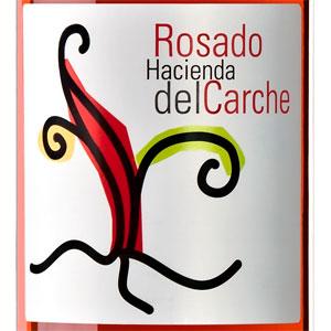 Rosado Hacienda del Carche