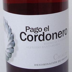 Rosado Pago el Cordonero