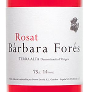 Rosat Bàrbara Forés