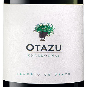 Señorío de Otazu Chardonnay