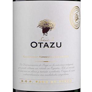 Señorío de Otazu Chardonnay Fermentado Barrica