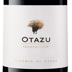 Señorío de Otazu Premium Cuvée