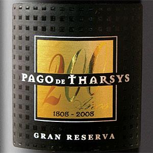 Pago de Tharsys Gran Reserva