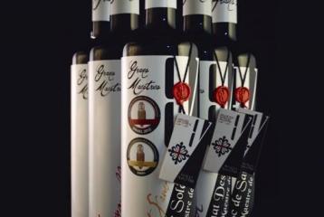 Bodegas Besalduch & Valls - Nuestros vinos