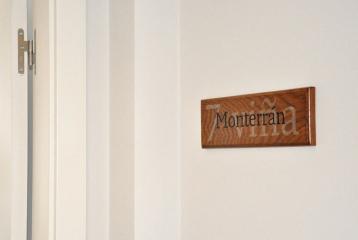 Enoturismo Lagar de Costa - Viña Monterran
