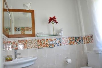 Enoturismo Lagar de Costa - Viña Veiga baño