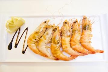 Hotel Arcos de Quejana - Sabrosa gastronomía