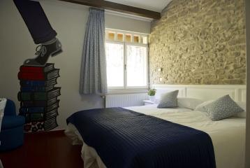 Hotel Arcos de Quejana - 16 habitaciones en plena naturaleza