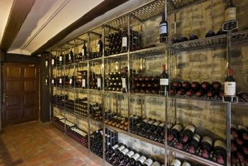 Hotel Arcos de Quejana - Selección de vinos