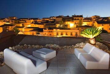 Hotel Restaurante Viura - Exteriores hotel Viura