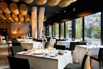 Hotel Restaurante Viura - Restaurante