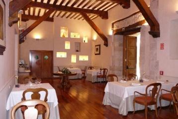 Hotel Spa Convento Las Claras - Restaurante Conde Lucanor