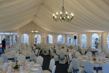 Hotel Spa Convento Las Claras - Salón bodas