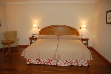 Hotel Spa Convento Las Claras - Habitación