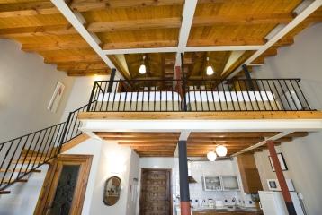 Apartamentos con Encanto Señorio de Haro - Dúplex 5 personas