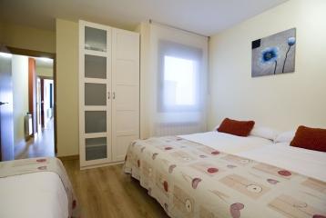 Apartamentos con Encanto Señorio de Haro - Apartamento 4-5 personas