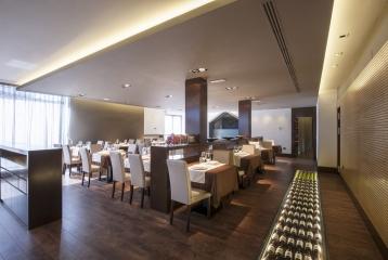Restaurante en Toledo para grupos, amigos, familias y empresas