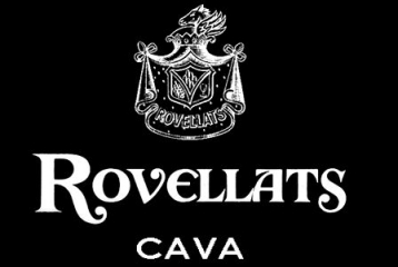 Cavas Rovellats - Logotipo