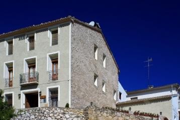 Hotel Rural Cases Noves -