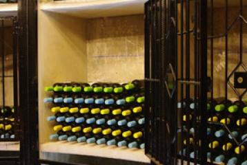 Bodegas Francisco Gómez - Sociedad de Nichos: Nuestro club privado para los amantes del vino.