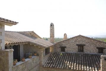 Bodegas y Viñedos Barón d'Alba - Edificio