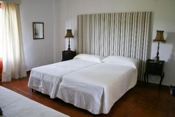 Finca Santa Elena - Habitación Arbequina