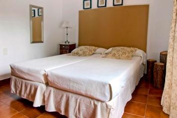 Finca Santa Elena - Habitación Empeltre