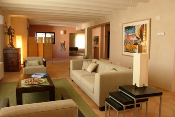 Hotel Rural Casa Pernias