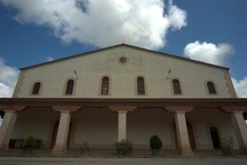 Bodegas Torrevellisca - Fachada
